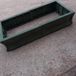 Садовые дорожки и покрытия - Лотки полимерпесчаные 500х200х40  , 0