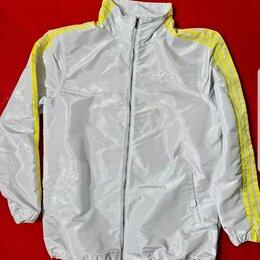 Куртки - Ветровка Adidas, 0