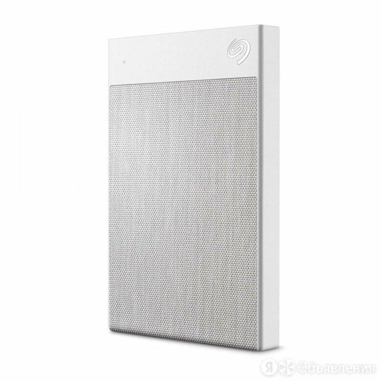Seagate Внешний жесткий диск Seagate STHH2000402 2000ГБ Seagate® Backup Plus... по цене 7390₽ - Жёсткие диски и SSD, фото 0