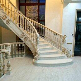 Лестницы и элементы лестниц - Деревянные лестницы, 0