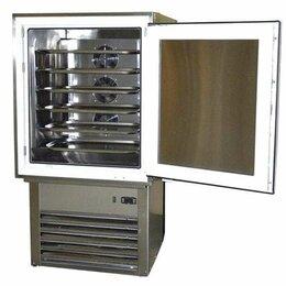 Морозильное оборудование - Шкаф шоковой заморозки, 0