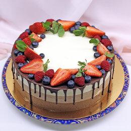Дизайн, изготовление и реставрация товаров - Торт на заказ, пищевая печать, капкейки, 0