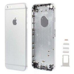 Корпусные детали - Корпус iPhone 6 Plus (возможна установка), 0