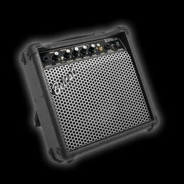 Оборудование для звукозаписывающих студий - Гитарный комбоусилитель, Belcat | S15G-Belcat, 0
