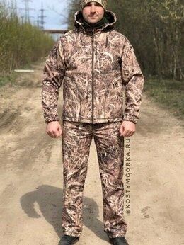 Одежда и обувь - Костюм для охоты, 0
