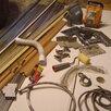 Остатки стройматериалов после ремонта по цене 50₽ - Отделочный профиль, уголки, фото 6