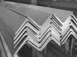 Металлопрокат - Уголок металлический 50, 0