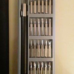 Инструменты - Набор отверток для точечных работ, 24 в 1 для ремонта сотовых, 0