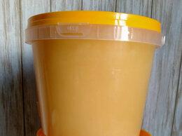 Продукты - Мёд липовый башкирский, 0