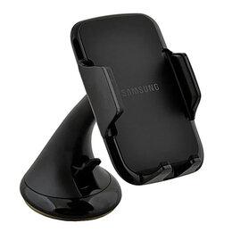 Держатели мобильных устройств - Автомобильный держатель Samsung ECS-K200begser, 0