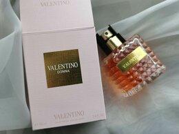 Парфюмерия - Valentino Valentino Donna, 0