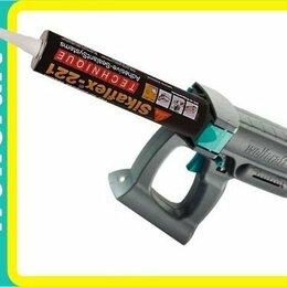 Клеевые пистолеты - Электронный пистолет Wolfcraft  для герметика, 0