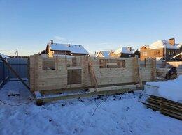 Готовые строения - Дома из профилированного бруса, 0