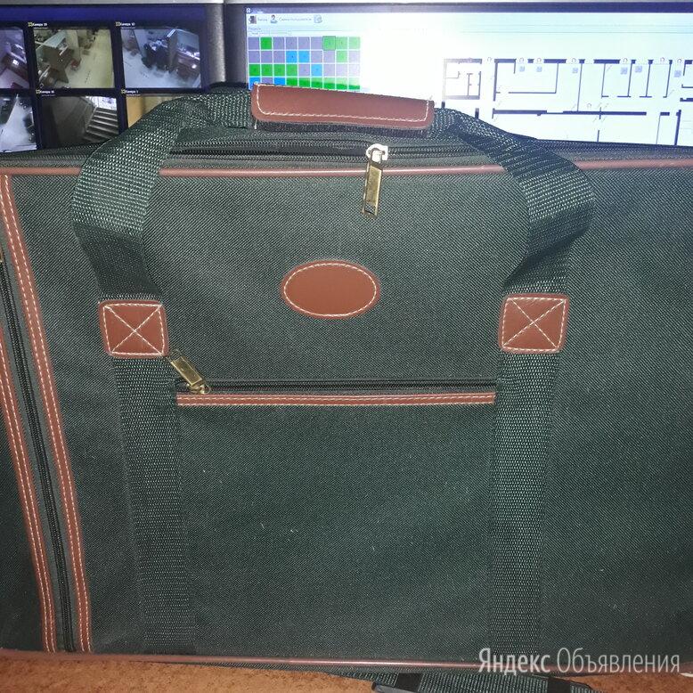 Портфель сумка(новая) по цене 3500₽ - Сумки, фото 0