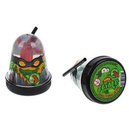 """Игровые приставки - Слайм Slime """"Ninja"""",  с фигуркой Ящерицы, 0"""