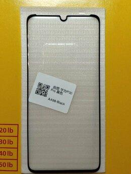 Защитные пленки и стекла - Защитное стекло для Huawei P30 Pro, 0
