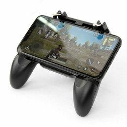 Аксессуары - Игровой контроллер Геймпад для смартфона W10, 0