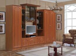 """Шкафы, стенки, гарнитуры - Стенка """"Наполеон"""" , 0"""