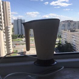 Электрочайники и термопоты - Чайник для варки кофе , 0