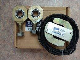 Производственно-техническое оборудование - Тензодатчик + электрика для АБЗ, 0