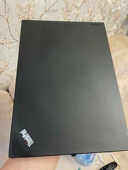 Ноутбуки - Идеальный LENOVO THINKPAD 14, 0