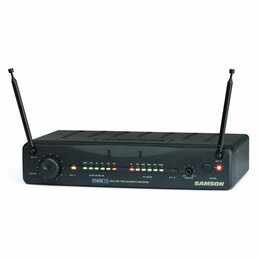 Радиосистемы и радиомикрофоны - Samson Stage 55 w/LM-5 ch#6 Радиосистема VHF, 1…, 0
