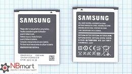 Аксессуары и запчасти для ноутбуков - Аккумулятор EB425161LU для Samsung Galaxy S3…, 0