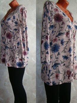 Рубашки и блузы - Блузка H&M Mama для беременных , L (46-48), 0