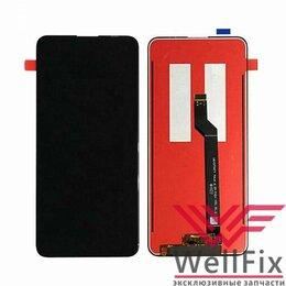 Дисплеи и тачскрины - Дисплей для Asus Zenfone 6 ZS630KL в сборе, 0