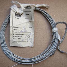 Товары для электромонтажа - Провод МГТФЭ 1х0,07, 0