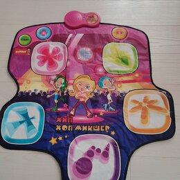 Развивающие игрушки - Музыкальный коврик Хип Хоп Микшер для детей, 0