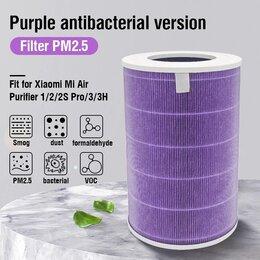 Аксессуары и запчасти - Фильтр воздухочистителя xiaomi, 0