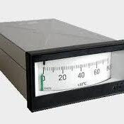 Датчики температуры, влажности и заморозки - Логометр Ш69000 для измерения температуры, 0