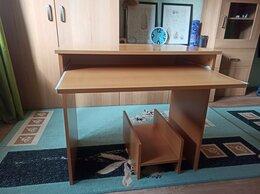 Компьютерные и письменные столы - Стол Ikea, 0