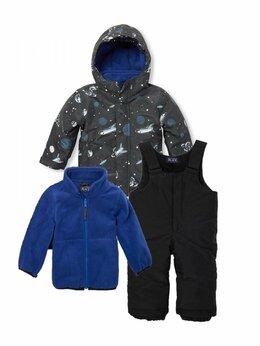 Комплекты верхней одежды - Костюм зимний ChildrensPlace размер 5 лет, 0