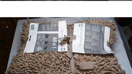 Полотенца - Набор полотенец и коврик в ванную, 0