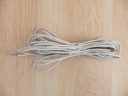 Кабели и разъемы - Кабель для интернета витая пара 9 метров, 0
