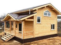 Готовые строения - Строительство дачного дома 6 6, 0