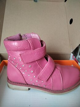 Ботинки - ботинки детские размер 27, 0