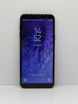 Мобильные телефоны - Samsung Galaxy J6 32Gb, 0