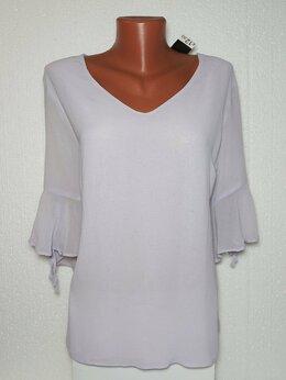 Блузки и кофточки - Блуза ¾ « GEORGE». Made in Romania. Новая.  UK –…, 0