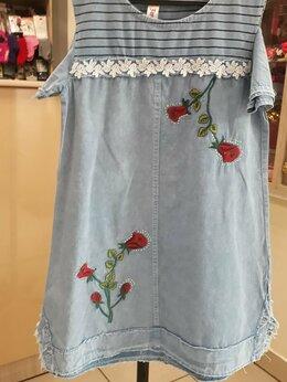 Платья и сарафаны - сарафан для девочки лето новый, 0