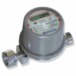 Счётчики газа - Продажа и монтаж счетчиков газа Гранд, 0