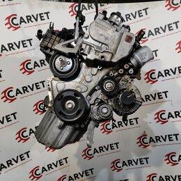 Двигатель и топливная система  - Двигатель CAX Volkswagen Jetta / Tiguan 1.4л 122лс, 0