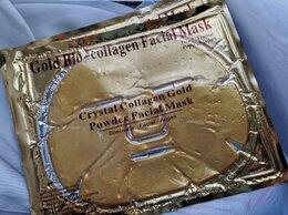 Маски - Коллагеновая маска для лица Collagen Crystal…, 0