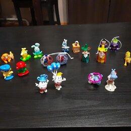 Игровые наборы и фигурки - 20 игрушек Киндер Сюрприз, 0