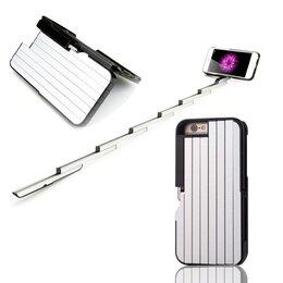 Чехлы - Чехол-Сэлфи палка для Iphone, 0