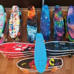 Скейтборды и лонгборды - Пениборд , 0