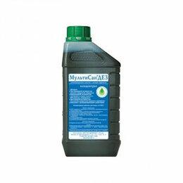 Дезинфицирующие средства - Мультисан ДЕЗ, дезинфицирующее средство, флакон…, 0