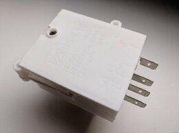 Аксессуары и запчасти - Электронный таймер ТИМ- 01 для холодильника, 0